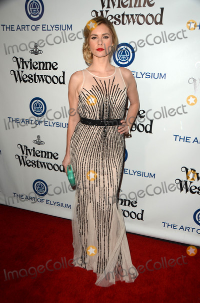 Brianna Brown Photo - Brianna Brownat The Art of Elysiums Ninth Annual Heaven Gala 3LABS Culver City CA 01-09-16