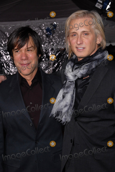 Alan Siegel Photo - David Meister and Alan Siegelat The Fighter Los Angeles Premiere Chinese Theater Hollywood CA 12-06-10
