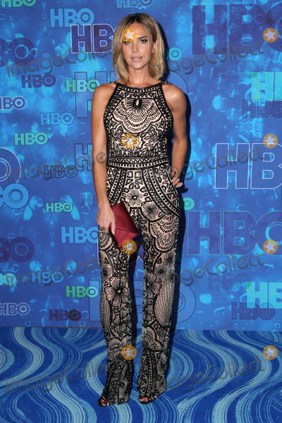 Arielle Kebbel Photo - Arielle Kebbelat HBOs Post Emmy Awards Reception Pacific Design Center West Hollywood CA 09-18-16