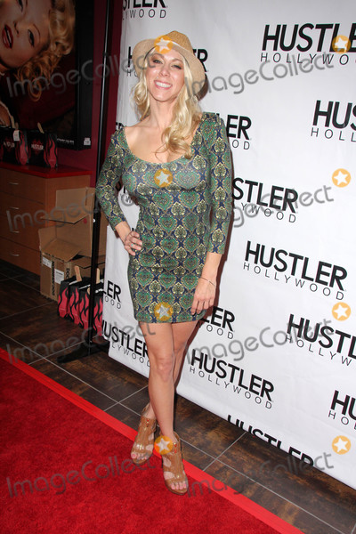 Katie Morgan Photo - Katie Morganat the Hustler Hollywood Grand Opening Hustler Hollywood CA 04-09-16