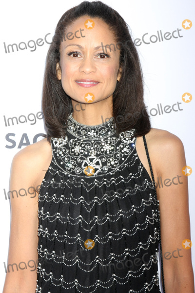 Anne-Marie Johnson Photo - Anne-Marie Johnsonat the Dynamic  Diverse Emmy Celebration Montage Hotel Beverly Hills CA 08-27-15