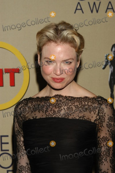 Renee Zellweger Photo - Renee Zellweger at the 9th Annual Screen Actors Guild Awards press room Shrine Auditorium Los Angeles CA 03-09-03