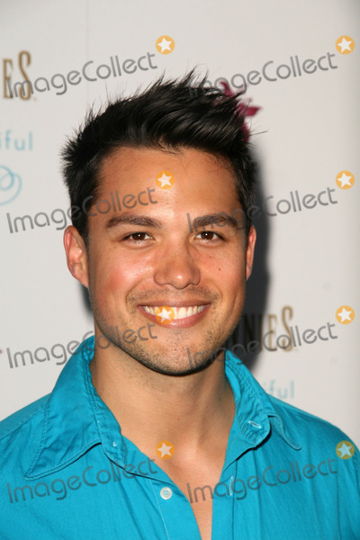 Michael Copon Photo - Michael Coponat the Hampton Chic Yacht Party to Launch Beautiful Eyes by Frownies FantaSea Yacht Club Hosted by Snooki Marina Del Rey CA 09-27-10