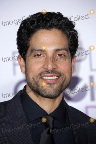 Adam Rodriguez Photo - Adam Rodriguezat the 42nd Annual Peoples Choice Awards Arrivals Microsoft Theater Los Angeles CA 01-18-17