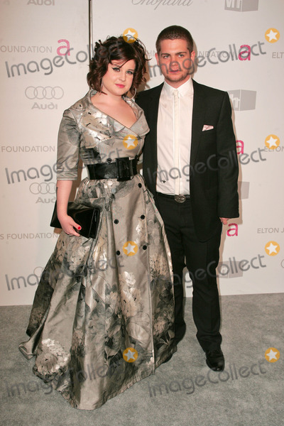 Jack  Osbourne Photo - Kelly Osbourne and Jack Osbourne