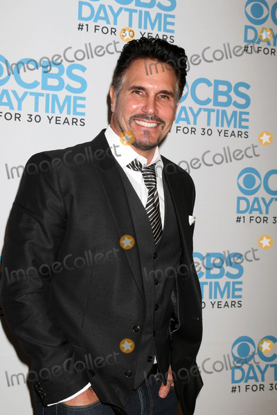 Don Diamont Photo - Don DIamontat The Bold and the Beautiful Celebrates CBS 1 for 30 Years Paley Center For Media Beverly Hills CA 11-03-16