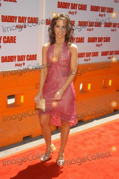 Leila Arcieri Daddy Day Care