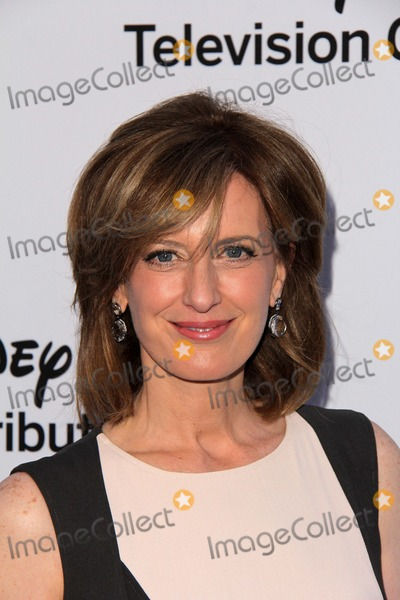 Anne Sweeny Photo - Ann Sweenyat the Disney Media Networks International Upfronts Walt Disney Studios Burbank CA 05-19-13