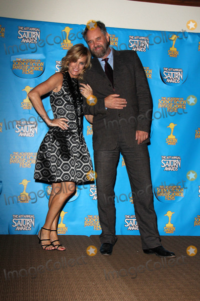 Catherine MARY Stewart Photo - Catherine Mary Stewart Lance Guestat the 41st Annual Saturn Awards Press Room The Castaway Burbank CA 06-25-15