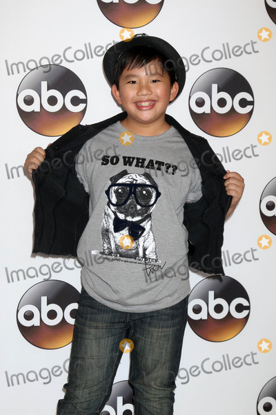 Albert Tsai Photo - Albert Tsaiat the ABC TCA Summer 2016 Party Beverly Hilton Hotel Beverly Hills CA 08-04-16