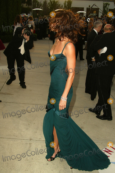 Bridget Moynahan Photo - Bridget Moynahan at the 2005 Vanity Fair Oscar Party Mortons West Hollywood CA 02-28-05