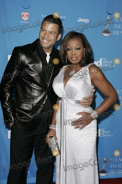 Al Reynolds Photo - Star Jones and Al Reynoldsat the 37th Annual NAACP Image Awards Shrine Auditorium Los Angeles CA 02-25-06