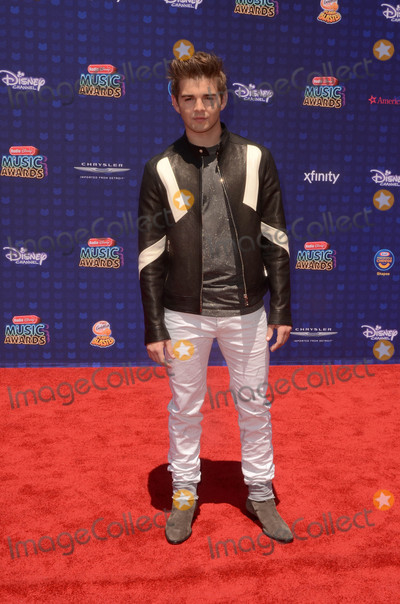 Jack Griffo Photo - Jack Griffoat the Radio Disney Music Awards Microsoft Theater Los Angeles CA 04-29-17