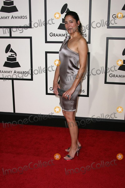 Alicia Coppola Photo - Alicia Coppola arriving at the 2008 Grammy Awards Staples Center Los Angeles CA 02-10-08