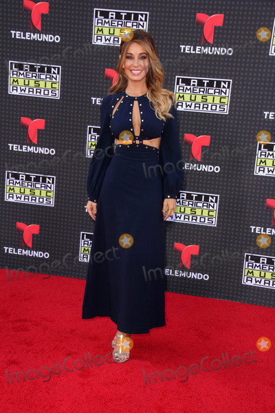 Myrka Dellanos Photo - Myrka Dellanosat the Latin American Music Awards Dolby Theater Hollywood CA 10-08-15