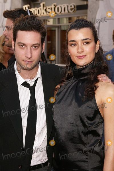 Adam Busch Photo - Adam Busch and date at the American Idol Grand Finale Kodak Theater Hollywood CA 05-26-04