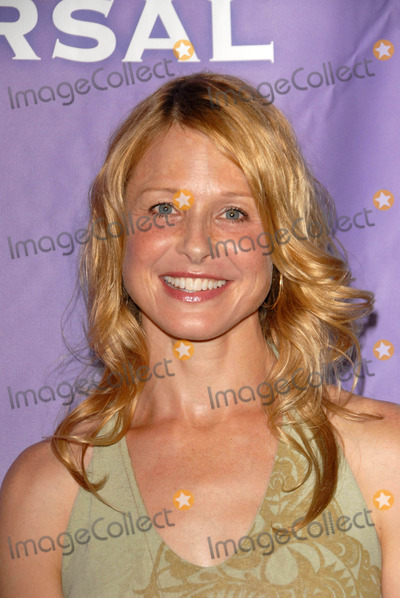 Arija Bareikis Photo - Arija Bareikis at the NBC Universal 2009 All Star Party Langham Huntington Hotel Pasadena CA 08-05-09