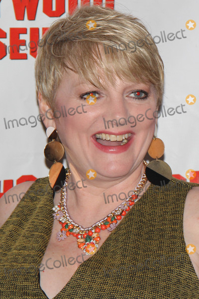 Allison Arngrim Photo - Allison Arngrimat The Hollywood Museum And The Hollywood Reporter Present The Awards Exhibit The Hollywood Museum Hollywood CA 02-16-16