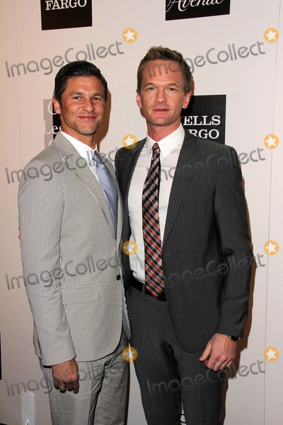 Amy Pascal Photo - David Burtka Neil Patrick Harrisat the LA Gay And Lesbian Center Hosts An Evening honoring Amy Pascal and Ralph Ricci Beverly Wilshire Beverly Hills CA 03-21-13