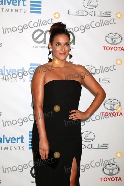 Angelique  Cabral Photo - Angelique Cabralat the 26th Annual Environmental Media Awards Warner Brothers Studio Burbank CA 10-22-16