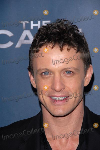 David Lyons Photo - David Lyons at the premiere party for NBCs The Cape at tMusic Box Theater Hollywood CA 01-04-11