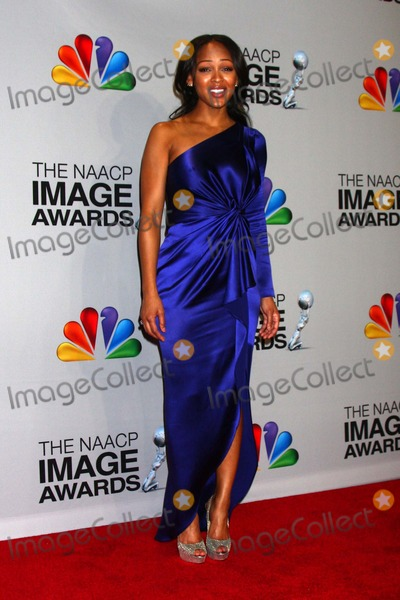Meagan Good Photo - Meagan Goodat the 44th NAACP Image Awards Press Room Shrine Auditorium Los Angeles CA 02-01-13