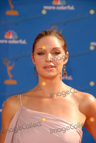 Bianca Kajlich Photo - Bianca Kajlichat the 62nd Annual Primetime Emmy Awards Nokia Theater Los Angeles CA 08-29-10
