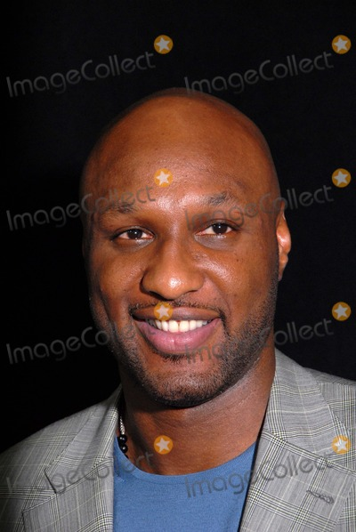 Lamar Odom Photo - Lamar Odomat Walgreens New Flagship Store Opening in Los Angeles Walgreens Hollywood CA 11-30-12