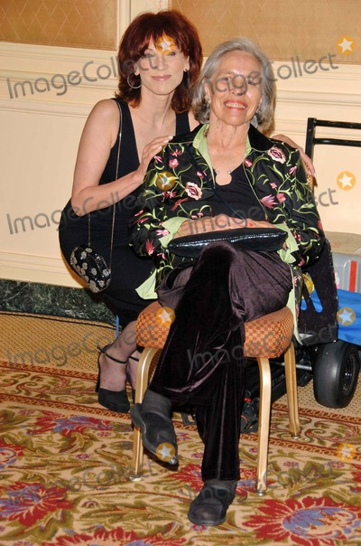 Maria Tallchief Photo - Marilu Henner and Maria Tallchiefat the 2006 Celebration of Diversity held by the Producers Guild of America Regent Beverly Wilshire Beverly Hills CA 05-09-06