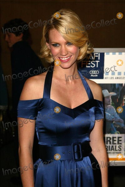 January Jones Photo - January Jonesat the AFI FEST 2005 Centerpiece Gala Presentation of The Three Burials of Melquiades Estrada Egyptian Theatre Hollywood CA 11-07-05
