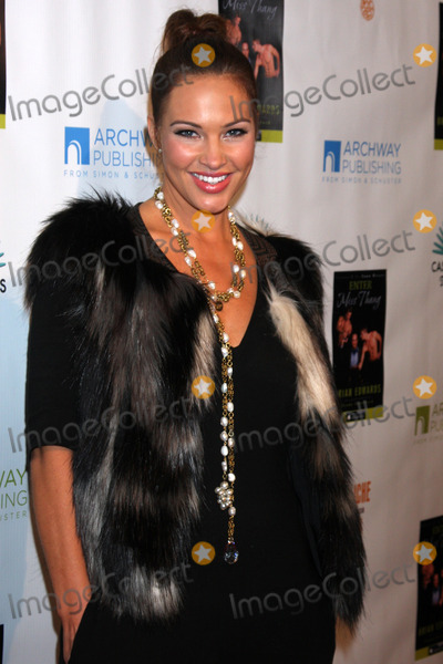 Tiffany Fallon Photo - Tiffany Fallonat the Enter Miss Thang Book Launch Party Cafe Habana Malibu CA 10-21-13