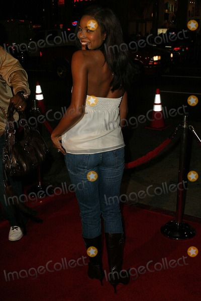 Gabrielle Union Photo - Gabrielle Union at the Los Angeles Premiere of Coach Carter Chinese Theater Hollywood CA 01-13-05
