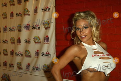 Heidi Hawking Photo - Heidi Hawking at a casting call party for the Palm Casino  Resort Palm Girl competition Xes Hollywood CA 08-20-04
