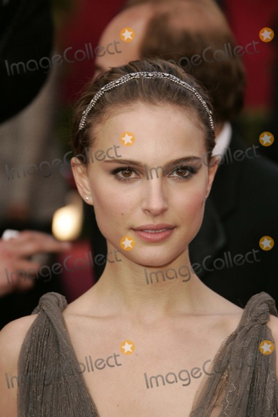 Natalie Portman Photo - Natalie Portman at the 77th Annual Academy Awards Kodak Theater Hollywood CA 02-27-05