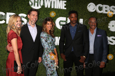 Emily Wickersham Photo - Emily Wickersham Brian Dietzen Jennifer Esposito Chares Johnson Rocky Carrollat the CBS CW Showtime Summer 2016 TCA Party Pacific Design Center West Hollywood CA 08-10-16