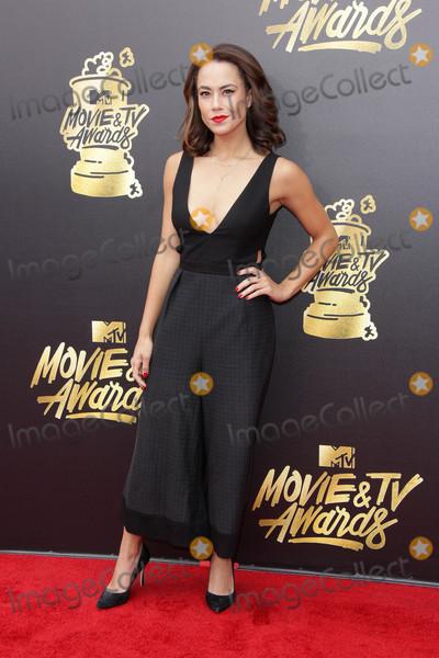Alex Hudgens Photo - Alex Hudgensat the 2017 MTV Movie  TV Awards Arrivals Shrine Auditorium Los Angeles CA 05-07-17