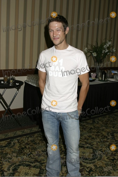 Michael Graziadei Photo - Michael GraziadeiThe Young and the Restless Fan LuncheonUniversal Sheraton HotelLos Angeles  CAAug 26 2007