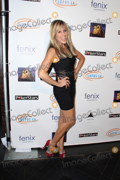 Lilian Garcia Photo - LOS ANGELES - SEP 18  Lilian Garcia at the Get Lucky for Lupus Poker Tournament at Avalon Hollywood on September 18 2014 in Los Angeles CA