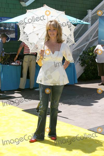 Deidre Hall Photo - Deidre HallThe Simpsons Ride Grand OpeningUniversal Studios Theme ParkLos Angeles CAMay 17 2008