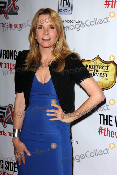 Lea Thompson Photo - LOS ANGELES - JUL 14  Lea Thompson at the The Wrong Side of Right Premiere at the TCL Chinese 6 Theaters on July 14 2015 in Los Angeles CA
