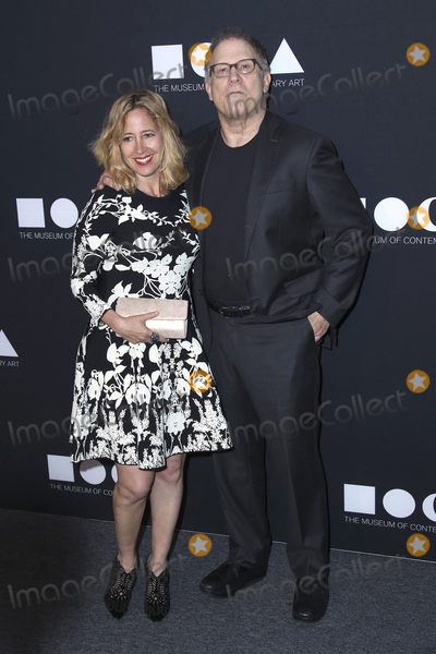 Albert Brooks Photo - LOS ANGELES - MAY 14  Albert Brooks at the MOCA Gala at the Geffen Contemporary at MOCA on May 14 2016 in Los Angeles CA
