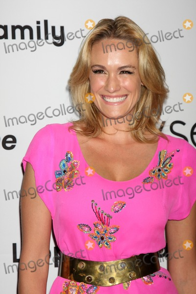 Ashley Gorse Photo - LOS ANGELES - SEP 10  Ashley Gorse arriving at the 2011 Pink Party at Drais - W Hollywood on September 10 2011 in Los Angeles CA