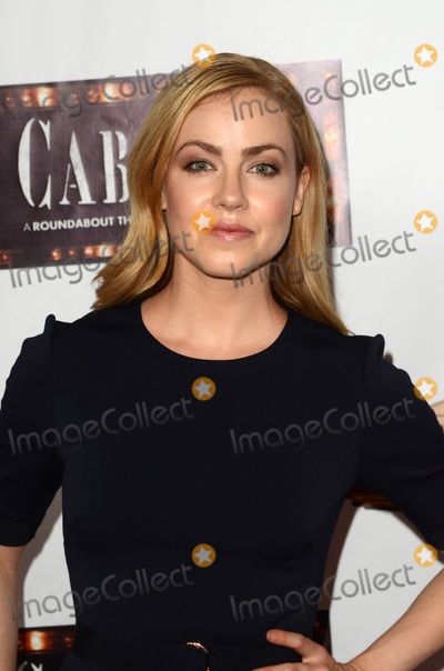 Amanda Schull Photo - LOS ANGELES - JUL 20  Amanda Schull at the Cabaret Opening Night at the Pantages Theater on July 20 2016 in Los Angeles CA