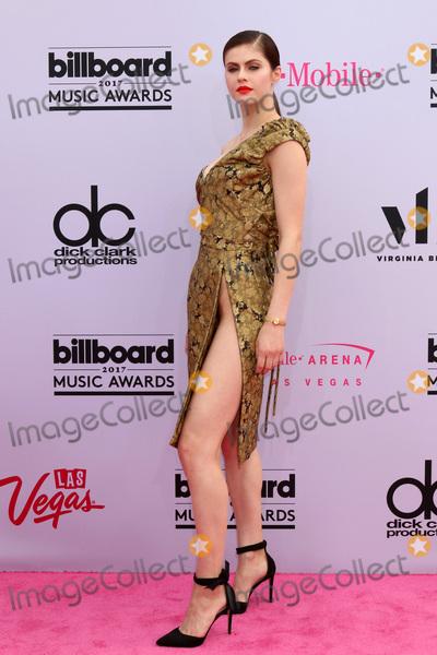 Alexandra Daddario Photo - LAS VEGAS - MAY 21  Alexandra Daddario at the 2017 Billboard Music Awards - Arrivals at the T-Mobile Arena on May 21 2017 in Las Vegas NV