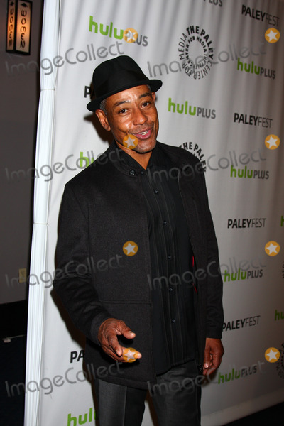 Giancarlo Esposito Photo - LOS ANGELES - MAR 2  Giancarlo Esposito arrives at the  Revolution PaleyFEST Event at the Saban Theater on March 2 2013 in Los Angeles CA