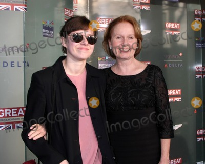 Charlotte Ritchie Photo - LOS ANGELES - FEB 20  Charlotte Ritchie Kate Burton at the GREAT British Film Reception Honoring The British Nominees Of The 87th Annual Academy Awards at a London Hotel on February 20 2015 in West Hollywood CA