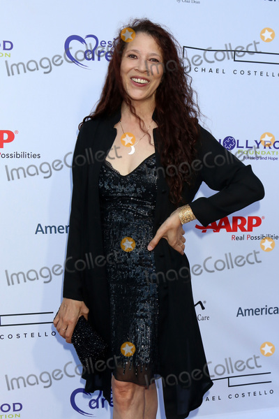 Tai Babilonia Photo - LOS ANGELES - JUL 16  Tai Babilonia at the HollyRod Presents 18th Annual DesignCare at the Sugar Ray Leonards Estate on July 16 2016 in Pacific Palisades CA