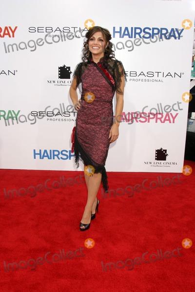 Aimee Allen Photo - Aimee AllenHairspray Movie PremiereManns Village TheaterWestwood CAJuly 10 2007