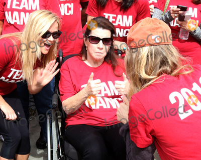 Nanci Ryder Photo - LOS ANGELES - OCT 16  Reese Witherspoon Nanci Ryder Renee Zellweger at the ALS Association Golden West Chapter Los Angeles County Walk To Defeat ALS at the Exposition Park on October 16 2016 in Los Angeles CA