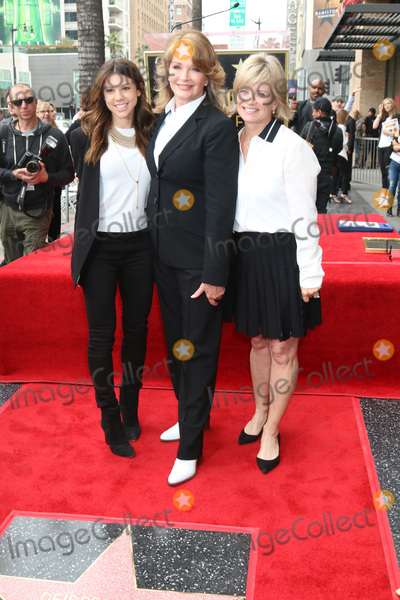 Kate Mansi Photo - LOS ANGELES - MAY 19  Kate Mansi Deidre Hall Mary Beth Evans at the Deidre Hall Hollywood Walk of Fame Ceremony at Hollywood Blvd on May 19 2016 in Los Angeles CA